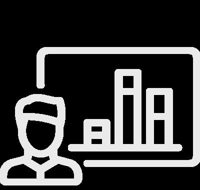 Design voor periodieke beheerscontrole (budget-prognose-actuals) op maat van uw bedrijf